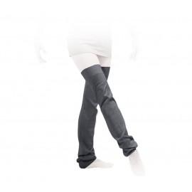 Chaussettes d'échauffement et barre à terre REPETTO