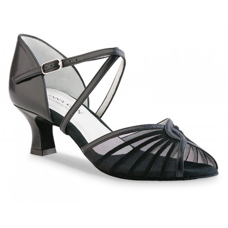 Chaussures de danse de salon werner kern femme cuir nappa - Chaussure danse de salon femme pas cher ...