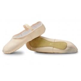 chaussons de danse demi-pointes MERLET ENVOL