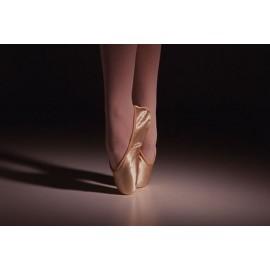 chaussons de danse pointes FREED CLASSIC LARGEUR M