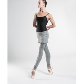 collant de danse échauffement WEAR MOI CRYSALIDE adulte