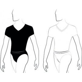 tunique sous-vêtement WEAR MOI ALTAN Adulte