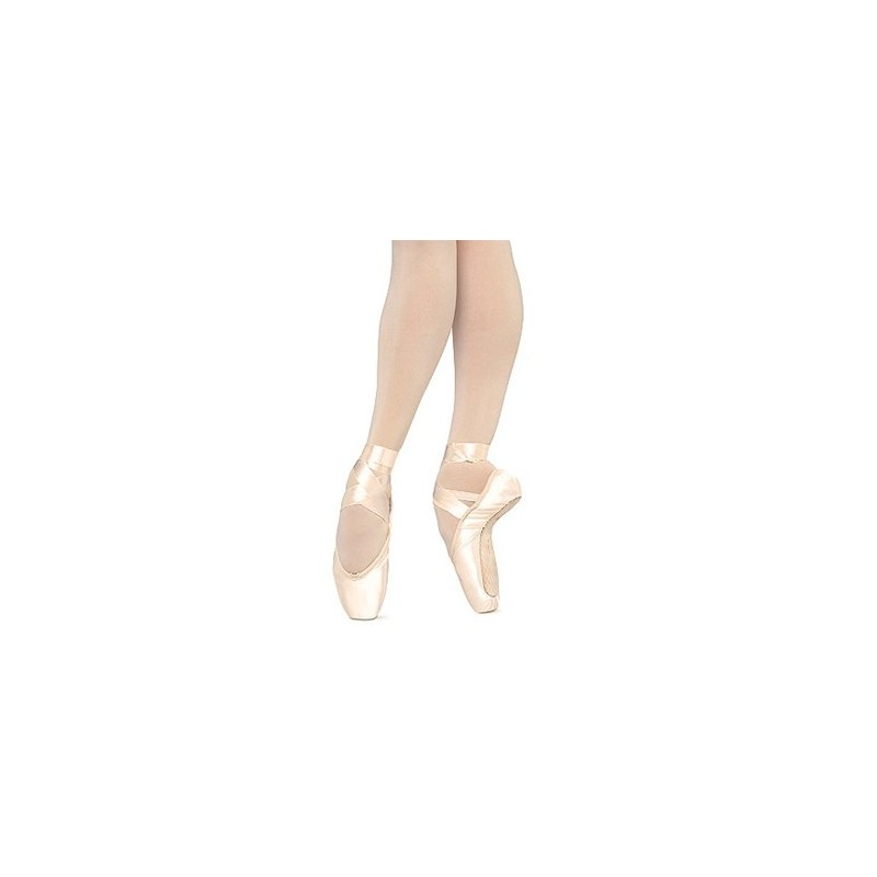 achat authentique meilleur fournisseur profiter de la livraison gratuite chaussons de danse pointes BLOCH SUPRIMA STRONG