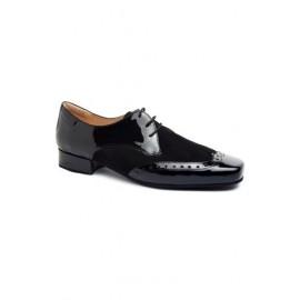 chaussures danse salon MERLET ULYSSE 1300-901 homme