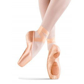 chaussons de danse pointes BLOCH EUROSTRETCH