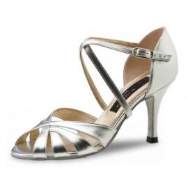 Chaussures de danse de salon WERNER KERN YOLANDA 7 femme