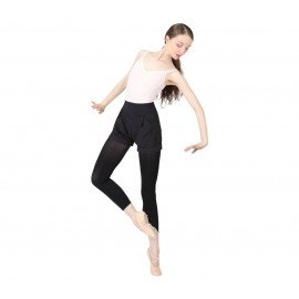 short danse REPETTO échauffement obscure
