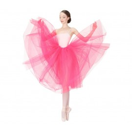 tutu long REPETTO rose fruit
