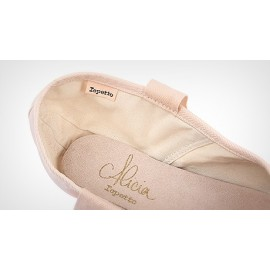 chaussons de danse pointes REPETTO ALICIA semelle dure