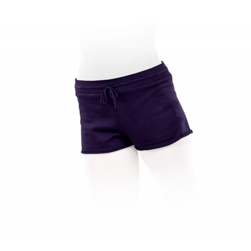 short danse REPETTO iris violet