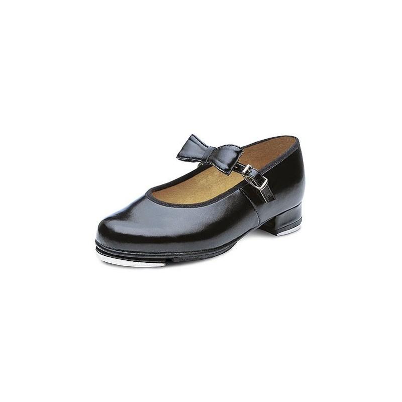 chaussure de claquettes bloch merry jane enfant body langage. Black Bedroom Furniture Sets. Home Design Ideas