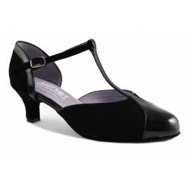 Chaussures de danse de salon MERLET ADICIA 1404 FEMME