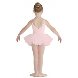 TUNIQUE BLOCH CL8168 ENFANT