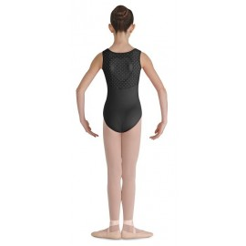 justaucorps danse BLOCH MIAME CL7905 enfant