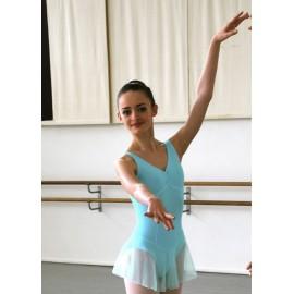 tunique danse classique DEGAS 2601LNT enfant