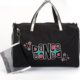 sac de danse DASHA DESIGNS Double Dance Duffle