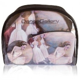 travel case 4 pièces DANCE GALLERY