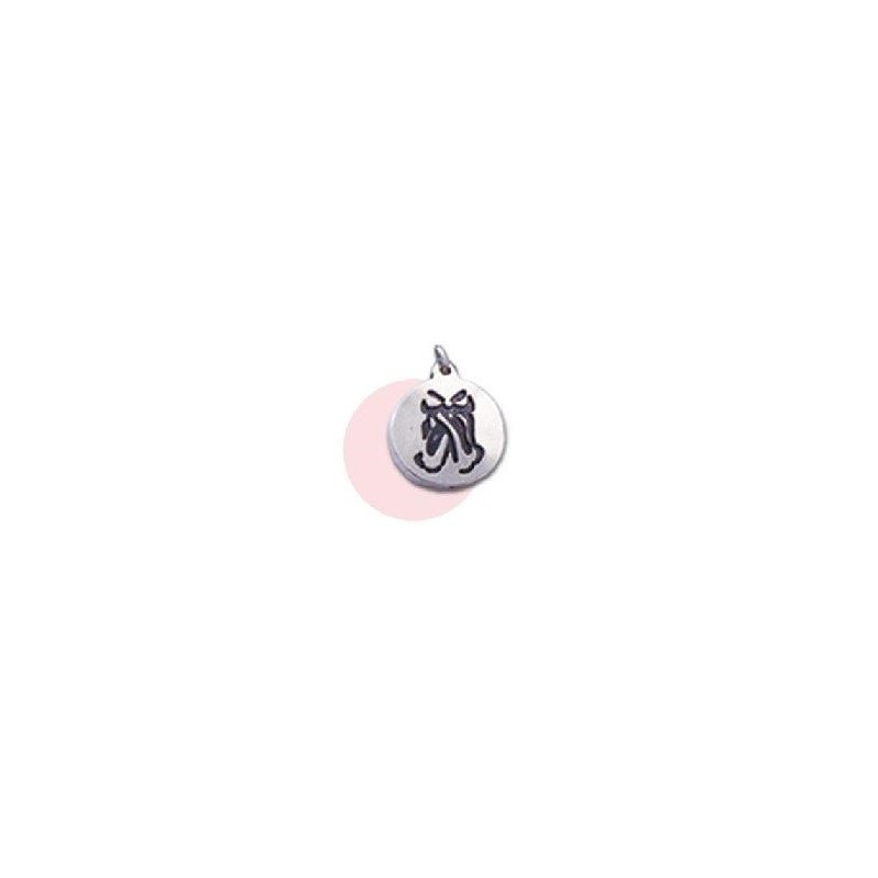 pendentif chaussons FOREVER B