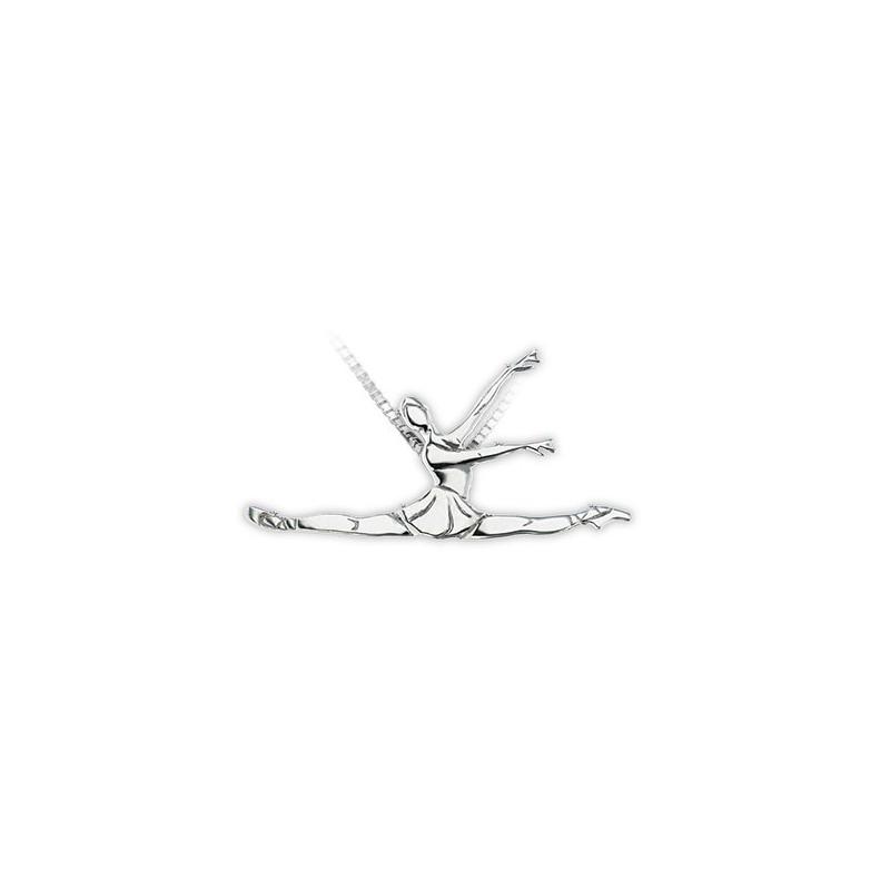 pendentif danseuse MIKELART GRAND JETE