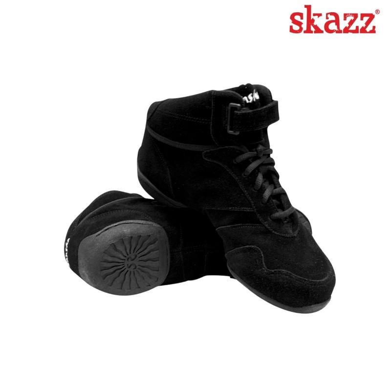 sneakers danse SANSHA BOOMEVILLE