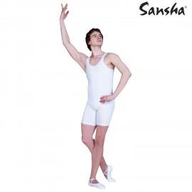 combishort danse SANSHA FREDERIC homme