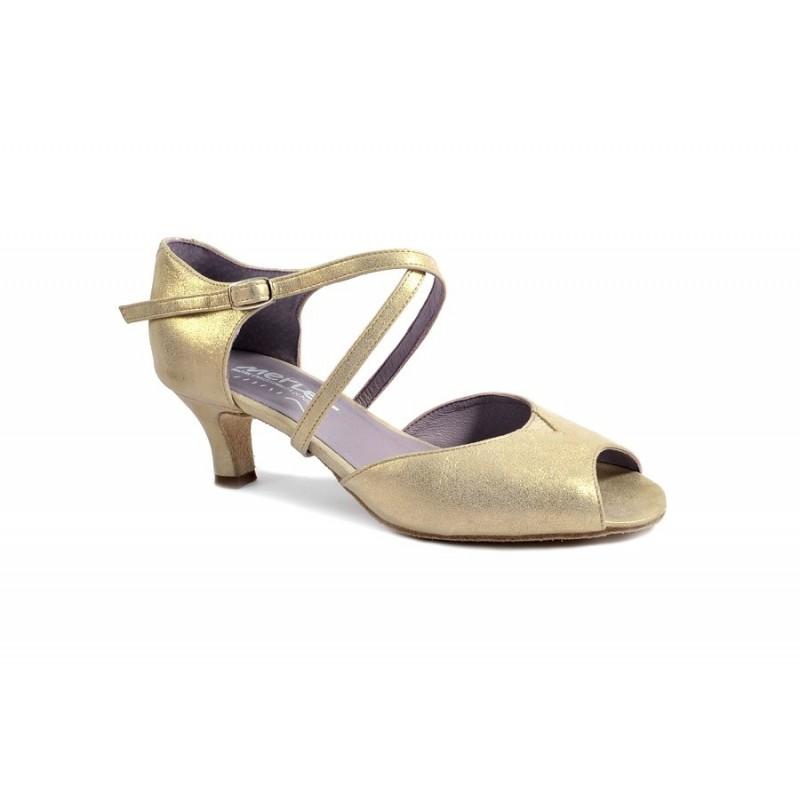 Chaussures de danse de salon merlet dalia femme body langage - Danse de salon enfant ...