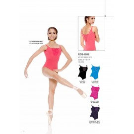 justaucorps danse SO DANCA RDE-1582