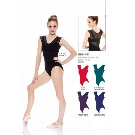 justaucorps danse SO DANCA RDE-1591