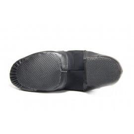 chaussures de jazz DANSEZ-VOUS ? LEA CUIR