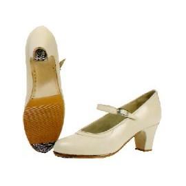 chaussures BALL PILMAR Flamenco Professionnel