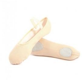 chaussons de danse demi-pointes MERLET SYLVIA