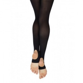 collant de danse étrier CAPEZIO ESSENTIAL ADULTE