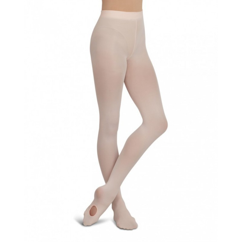 collant de danse convertible CAPEZIO ESSENTIAL adulte - BODY LANGAGE 0c4fc0a1df0