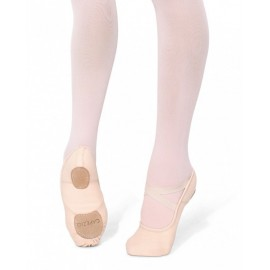chaussons de danse demi-pointes CAPEZIO HANAMI enfant