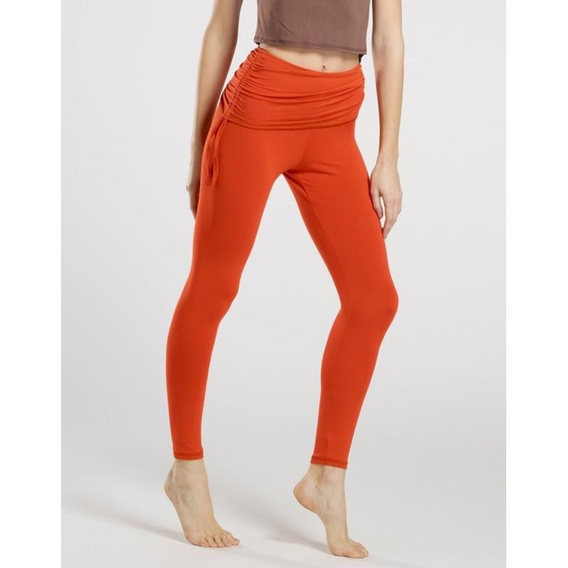 leggings TEMPS DANSE APPLI - BODY LANGAGE 2369bca2474
