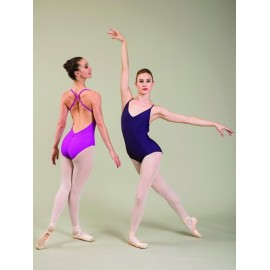 justaucorps danse BALLET ROSA LEYA