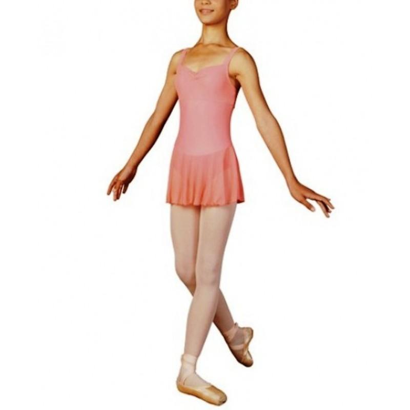 Tunique danse classique freed kapi adulte body langage for Danse classique adulte