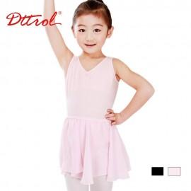 jupette danse classique DTTROL enfant