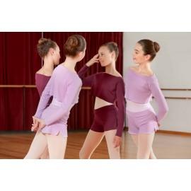 top et short danse INTERMEZZO Adulte