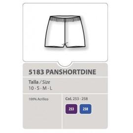 short INTERMEZZO PANSHORTDINE