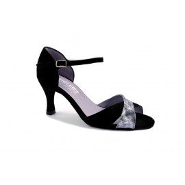 Chaussures de danse de salon MERLET SILOE FEMME