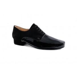Chaussures de danse de salon MERLET UDO 1300-001 HOMME