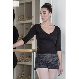 short danse CALZA SAN GIORGIO 612