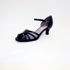 Chaussures de danse de salon MERLET DANA 1300-001 FEMME