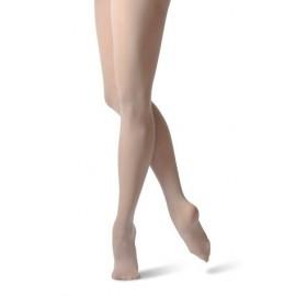 collant de danse MERLET avec pieds M400
