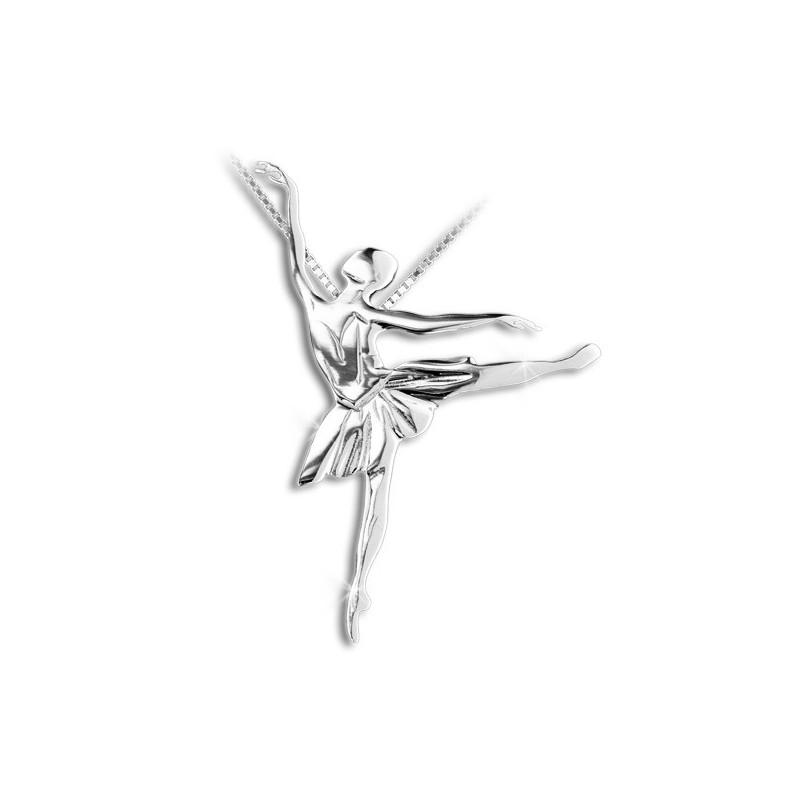 pendentif danseuse