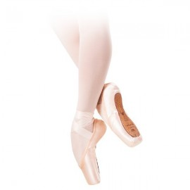 chaussons de danse pointes FR DUVAL supple