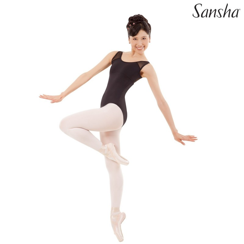 justaucorps danse SANSHA LE2578M SENSUEL