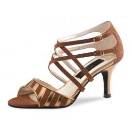 Chaussures de danse de salon WERNER KERN LOUISE FEMME