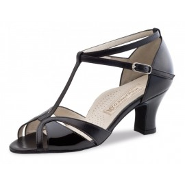 Chaussures de danse de salon WERNER KERN HOPE FEMME
